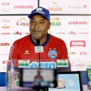 Roger Machado foca em fazer melhor campanha do Bahia nos ...
