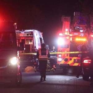 Califórnia: ataque a tiros deixa mortos em festa de quintal