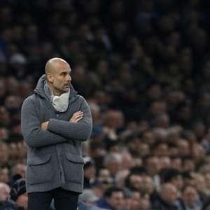 Manchester City teme perder Guardiola na próxima temporada