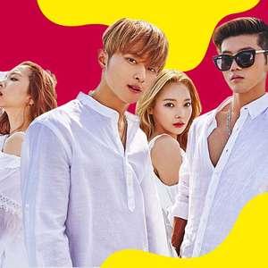 KARD: tudo sobre os integrantes do grupo misto de k-pop