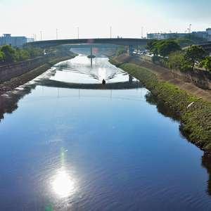 Pandemia reduz poluição no Rio Tietê, diz SOS Mata Atlântica