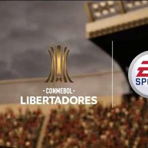 EA Sports anuncia que FIFA 20 terá Copa Libertadores no ...