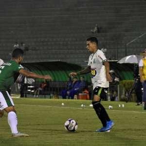 América-MG vence Guarani e só depende de si para ...