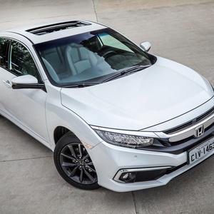 Honda vai dar um tiro no pé se parar de fabricar o Civic