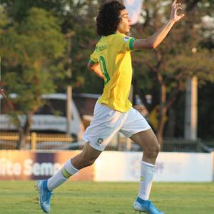 Brasil vence o Peru e se classifica com antecipação no ...