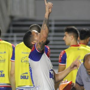 Bahia derrota CSA e encerra sequência de 9 jogos sem vencer
