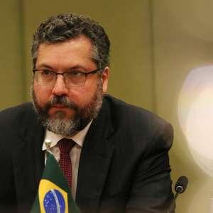 Brasil conseguiu desinstrumentalizar Mercosul, diz chanceler