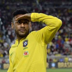 Veja o caminho do Brasil até uma possível final da Copa ...