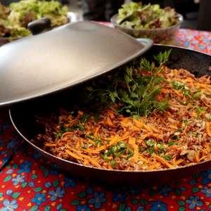 Gastronomia afro-brasileira é destaque no Festival Feira ...