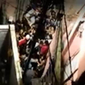 3 PMs são afastados após morte em Heliópolis