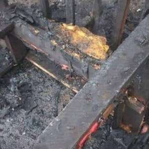 Homem morre após explosão de granada no Complexo do Alemão