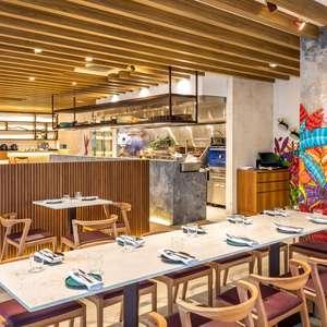 Restaurante Pipo lança menu degustação e novos pratos à ...