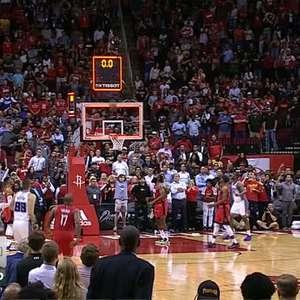 NBA: Bjelica faz cesta no estouro do relógio e garante ...