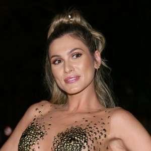 Carnaval 2020: Lívia Andrade elege top com ...