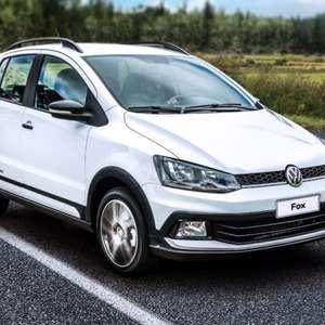 VW Fox vende mais que Gol e Virtus nas concessionárias