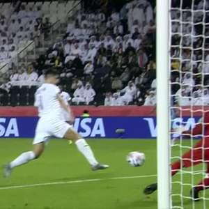 Al Sadd venceu por 3 a 1 Hienghène na prorrogação