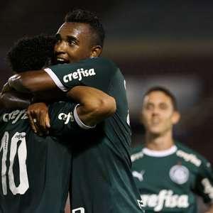 Afinal o 51 é uma boa ou uma má ideia para o Palmeiras?