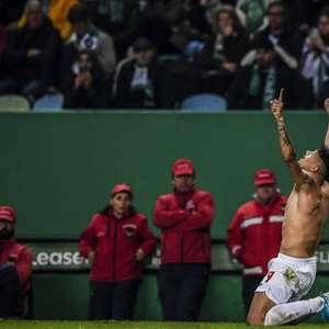 Brasileiro decide e Porto vence o clássico contra o Sporting