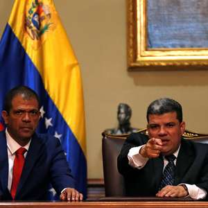 Quem é Luis Parra, novo presidente do Congresso venezuelano?