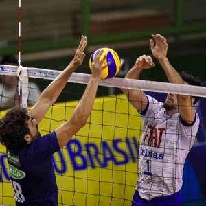 Sada Cruzeiro vence clássico e assume a liderança da ...