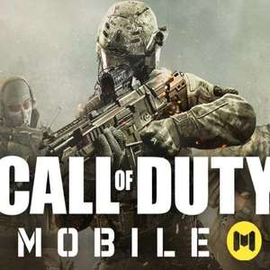 Zangado testa a mira no aguardado 'Call of Duty: Mobile'