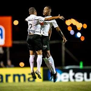 Corinthians vence o Juventude e vai às oitavas da Copinha