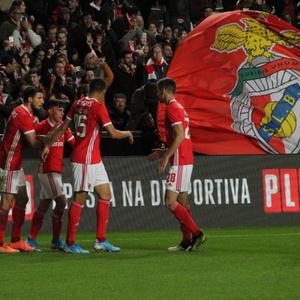Porto e Benfica vencem e avançam na Taça de Portugal