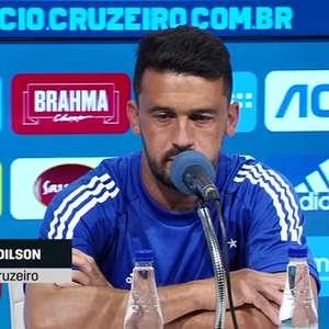 CRUZEIRO: Edilson põe fim à negociação com o Grêmio e ...
