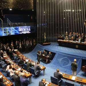 Deputada divulga suposta compra de voto por Previdência