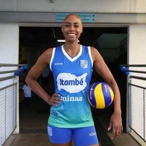 Itambé/Minas confirma saída de americana e chegada de ...