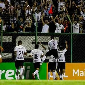 Corinthians vence Athletico e vai a semi da Copinha