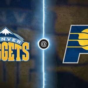 NBA: Indiana Pacers 115-107 Denver Nuggets - Sabonis faz ...