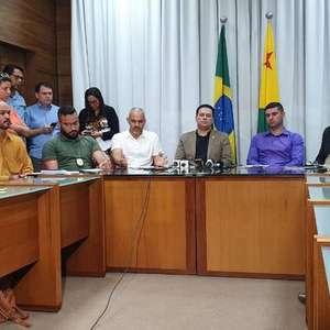Após fuga no Paraguai, 26 detentos escapam de prisão no Acre