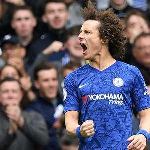 Símbolo do Chelsea, David Luiz volta a um Stamford ...