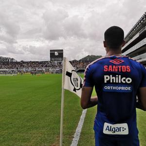Santos encerra preparação para o Paulista com festa na ...