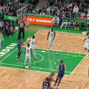 NBA: Boston Celtics 119-95 Memphis Grizzlies