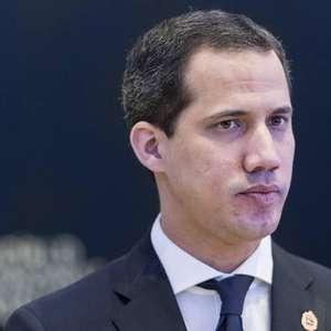 Tio de Guaidó é preso por autoridades venezuelanas após voo