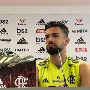 Flamengo acerta venda de Pablo Marí ao Arsenal