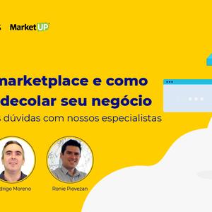 [webinar] O que é marketplace e como ele pode decolar ...