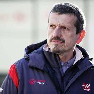 Steiner confia que a Haas pode voltar para o nível que ...