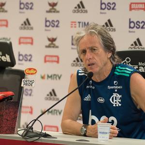 Jorge Jesus anuncia estreia do time principal do ...