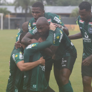 De virada, Coritiba bate o Londrina pelo Campeonato ...