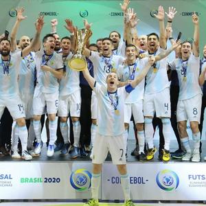 Brasil é superado pela Argentina na decisão das ...