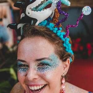 Fashion, sustentável e do lar: a hora e a vez do bioglitter