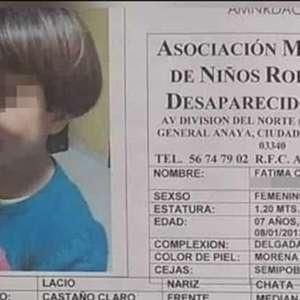O brutal assassinato após tortura de menina de 7 anos ...