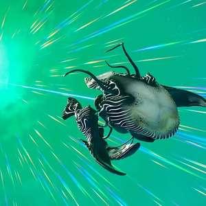 No Man's Sky ganha naves biológicas que evoluem
