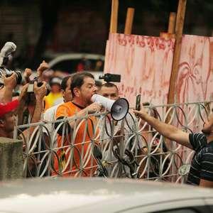 Ceará registra 29 homicídios em 1 dia em meio à greve de PMs
