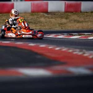 Vice-campeão mundial de kart em 2019, Rafael Câmara ...