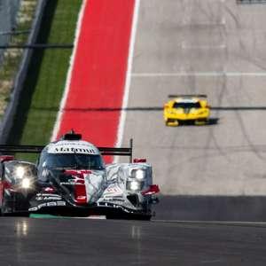 Rebellion derrota Toyota e fatura pole do WEC em Austin
