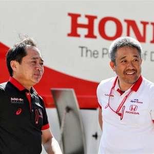 Honda cita mudanças da indústria e põe em dúvida ...